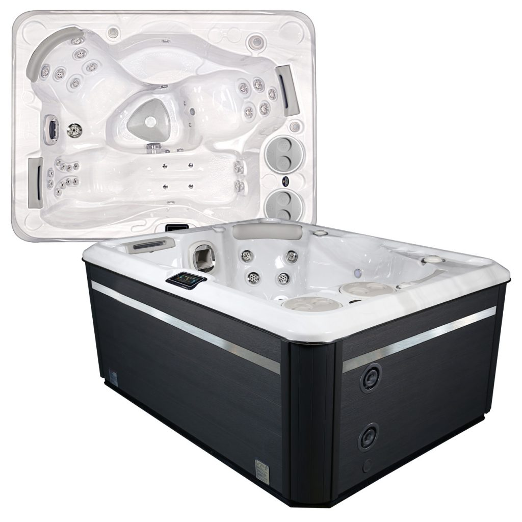 395 (37″) – 2-3 Person Hot Tub - Image1