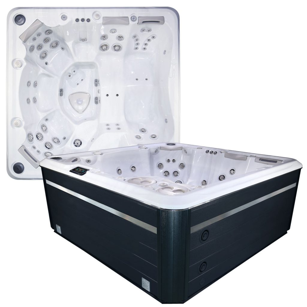 790 Platinum – 7 Person Hot Tub - Image1