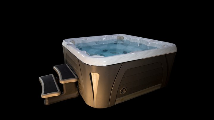 Serenity 6600 – Large 5-6 Person - Image6