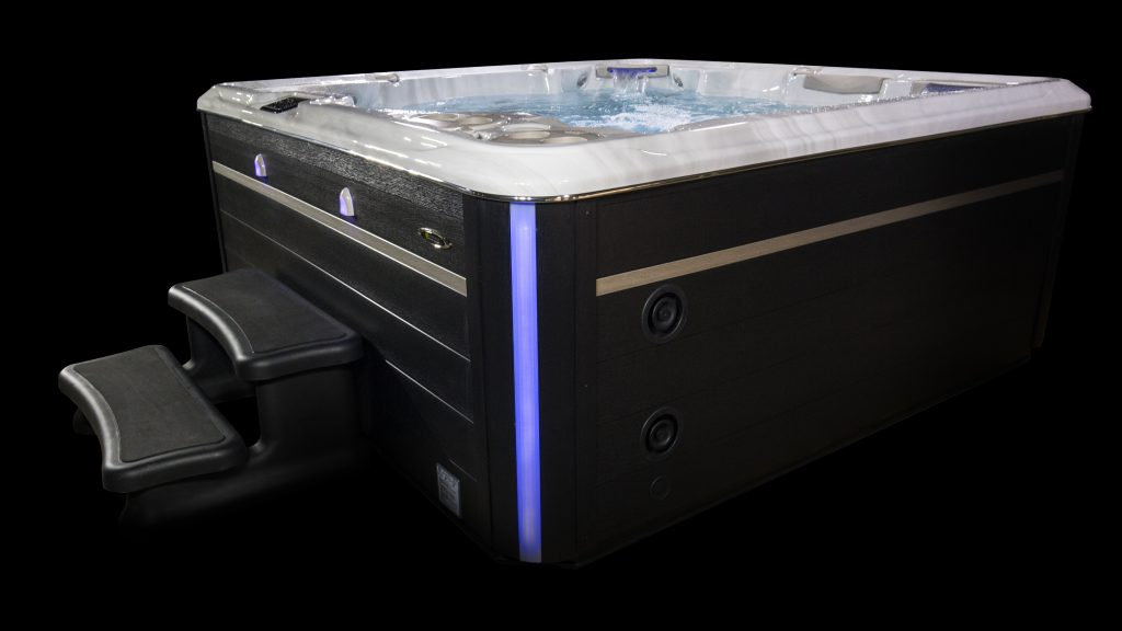 790 Platinum – 7 Person Hot Tub - Image6