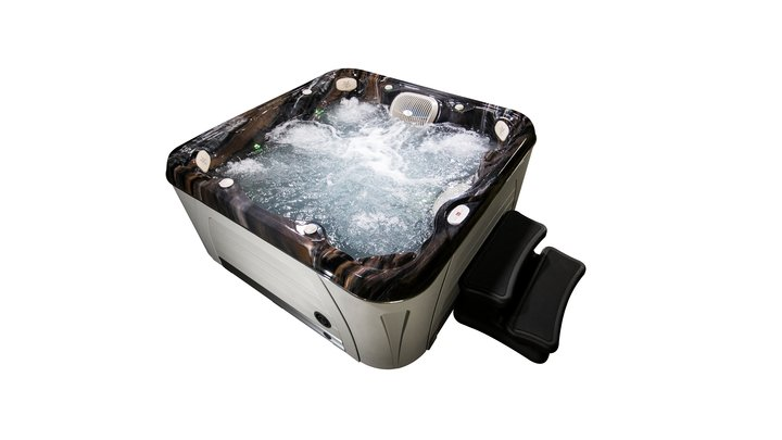 Serenity 6800 – Large 6-7 Person - Image10